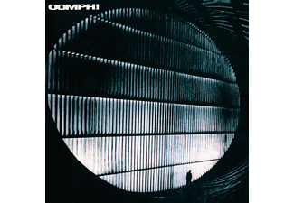 Oomph! - OOMPH! (RE-RELEASE/JC)  - (CD)