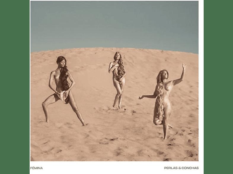 Femina - Perlas & Conchas [Vinyl]