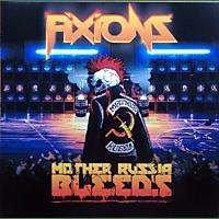 Fixions - Mother Russia Bleeds-Original Soundtrack [Vinyl]