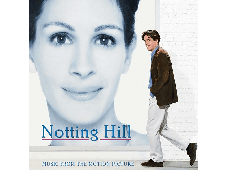 O.S.T. - Notting Hill [Vinyl]