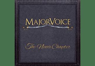 Majorvoice - The Newer Chapter  - (CD)