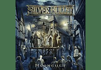 Silver Bullet - Mooncult  - (CD)