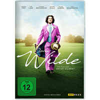 Oscar Wilde/Digital Remastered [DVD]