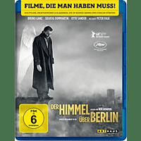 Himmel über Berlin,Der (Blu-ray) [Blu-ray]
