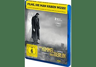 Himmel über Berlin,Der (Blu-ray) Blu-ray