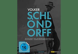 BEST OF VOLKER SCHLÖNDORFF Blu-ray