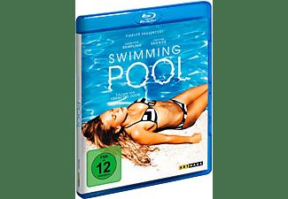Swimming Pool Blu-ray