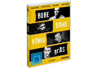 BUBE DAME KÖNIG GRAS (DIGITAL REMASTERED) DVD