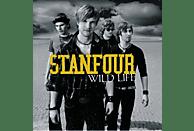Stanfour - WILD LIFE (NEW VERSION) [CD]
