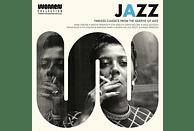 VARIOUS - Jazz Women [Vinyl]