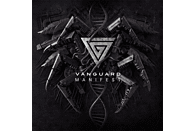Vanguard - Manifest [CD]