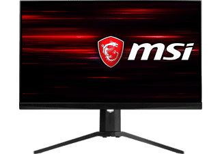MSI Oculux NXG252R  Full-HD Monitor (0.5 ms Reaktionszeit, G-SYNC, 240 Hz)