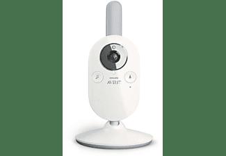 PHILIPS Digitales Video Babyfon SCD843/26 Avent