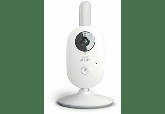 PHILIPS Digitales Video Babyfon SCD833/26 Avent
