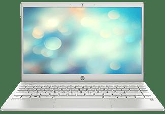 HP Pavilion 13-an0300ng, Notebook mit 13,3 Zoll Display, Intel® Core™ i5 Prozessor, 8 GB RAM, 512 GB SSD, Intel® UHD-Grafik 620, Silber