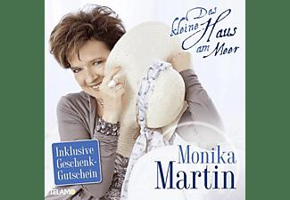 Monika Martin - Das kleine Haus am Meer  - (CD)