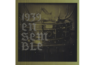 Nineteen Thirtynine Ensem - Howl & Bite  - (Vinyl)