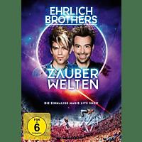 Ehrlich Brothers - Zauberwelten - [DVD]
