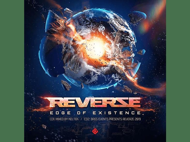 VARIOUS - Reverze 2019-Presented By Keltek [CD]
