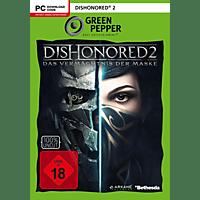 Dishonored 2: Das Vermächtnis der Maske [PC]