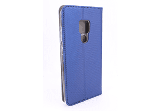 AGM 27579 Magnet, Bookcover, Huawei, Mate 20 Pro, Marineblau