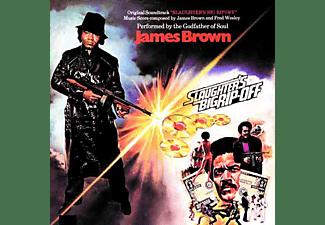 BROWN,JAMES,/ORIGINAL SOUNDTRACK - Slaughter's Big Rip-Off (Ost) (Ltd.Vinyl)  - (Vinyl)