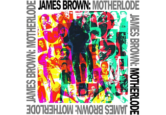 James Brown - Motherlode Vinyle