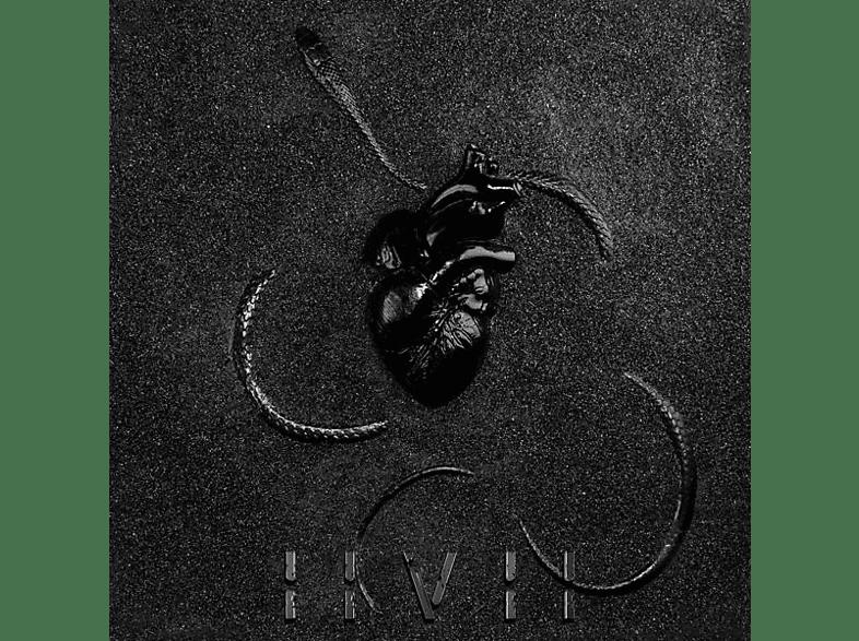 Iivii - Obsidian [CD]