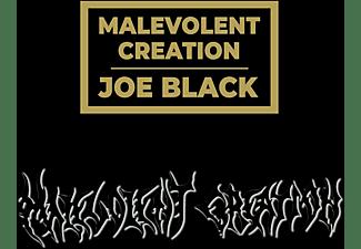 Malevolent Creation - Joe Black (Compilation schwarz)  - (Vinyl)