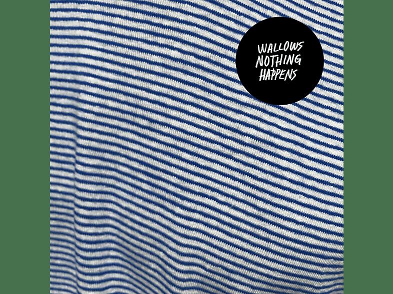 Wallows - Nothing Happens [Vinyl]
