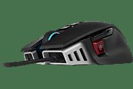 CORSAIR M65 RGB ELITE Gaming Maus, Schwarz