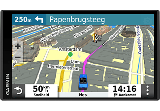 GARMIN DriveSmart 65 MT-S Europa Live Traffic