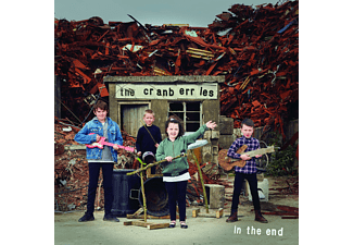 The Cranberries - IN THE END (PICTURE DISC)  - (Vinyl)