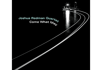 Joshua Quartet Redman - COME WHAT MAY  - (CD)