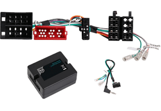 RTA 014.265-0 - Interfaccia Comandi (Multicolore)