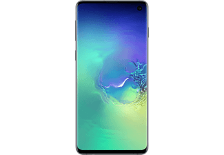 SAMSUNG Smartphone Galaxy S10 128 GB Prism Green