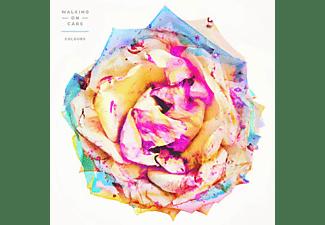 Walking On Cars - Colours  - (Vinyl)