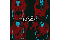 Hangar X - Fahr zur Hölle [CD]