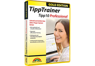 Tipp Trainer 10 Professional - [PC]