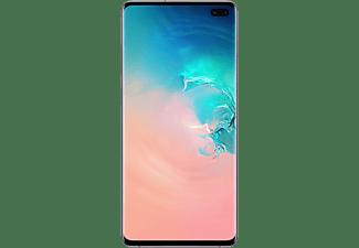 SAMSUNG Smartphone Galaxy S10+ 128 GB Prism White