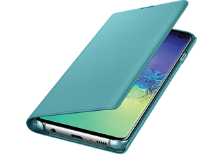SAMSUNG Led View - Custodia per libretti (Adatto per modello: Samsung Galaxy S10)