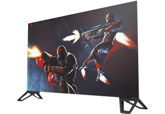 HP OMEN X 65 64,5 Zoll UHD 4K Gaming Monitor (14 ms Reaktionszeit