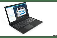 LENOVO - B2B V145-15, Notebook mit 15.6 Zoll Display, A9 Prozessor, 8 GB RAM, 256 GB SSD, Radeon™ R5, Schwarz