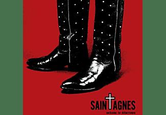 Saint Agnes - Welcome To Silvertown  - (Vinyl)