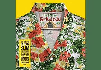 Fatboy Slim - THE BEST OF  - (Vinyl)