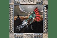 Blitzkrieg - Ten Years Of Blitzkrieg (Picture-Vinyl) [Vinyl]