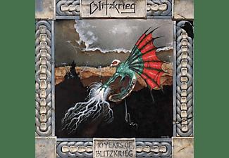 Blitzkrieg - Ten Years Of Blitzkrieg (Picture-Vinyl)  - (Vinyl)