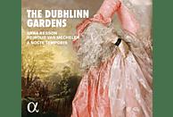 A Nocte Temporis, Anna Besson, Reinoud van Mechelen - The Dubhlinn Gardens [CD]