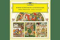 Herbert von Karajan - Rimski - Korsakow: Scheherazade [Vinyl]