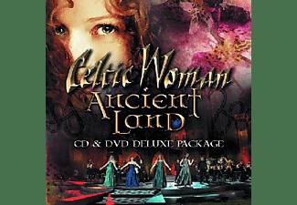 Celtic Woman - Ancient Land (CD/DVD)  - (CD + DVD Video)
